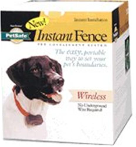 petsafe wireless dog fence manual