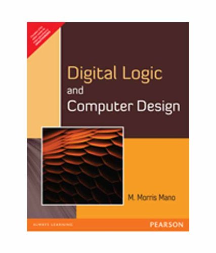 digital logic design solution manual pdf