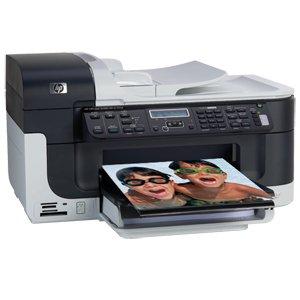 hp officejet j6450 all in one printer manual