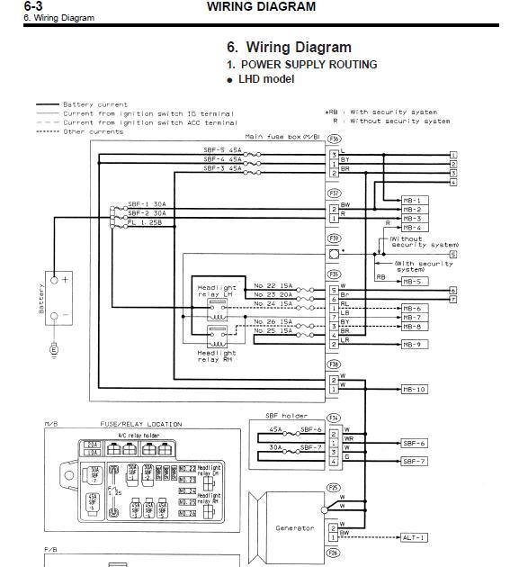 definitive technology bp 2006 manual