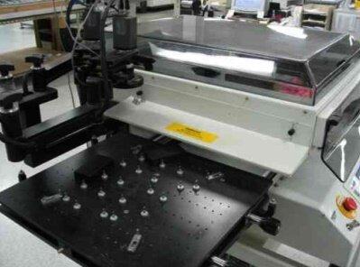 dek 248 screen printer manual