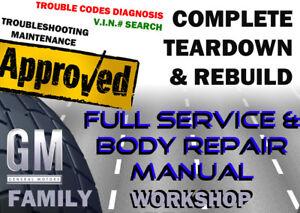 2009 pontiac g6 repair manual