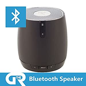 blackweb sound pebble portable wireless speaker manual