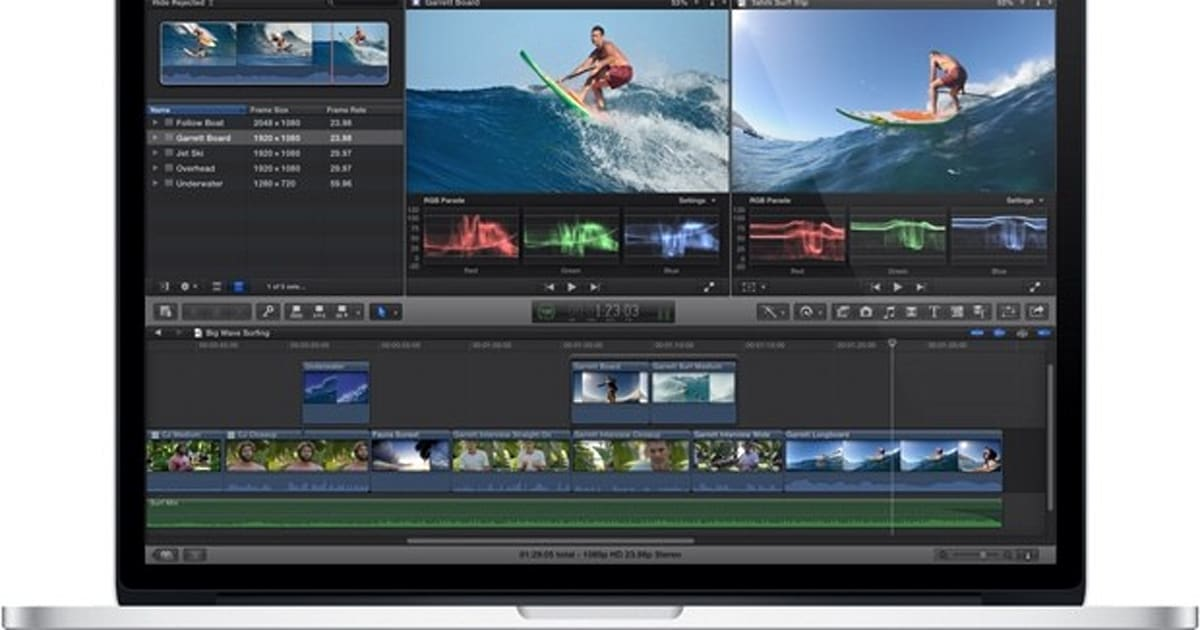 final cut pro 10.2 2 manual