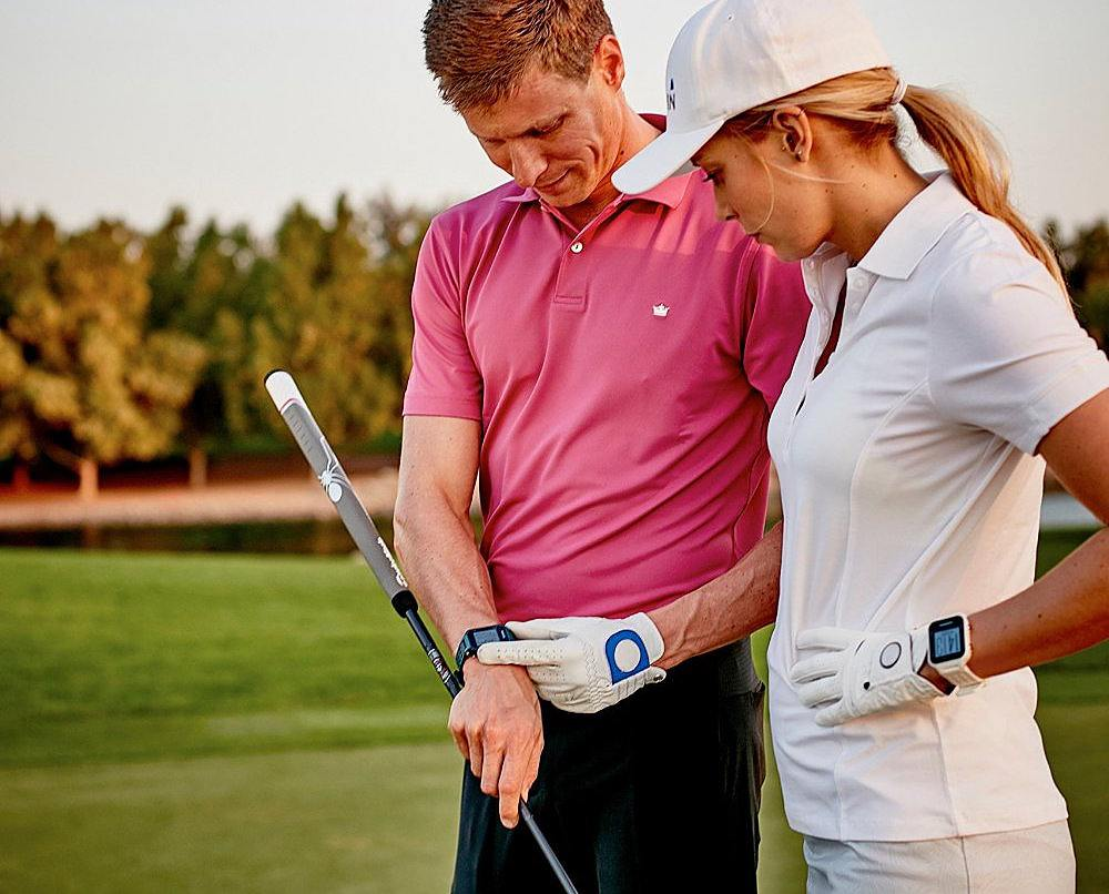 garmin golf watch s6 user manual