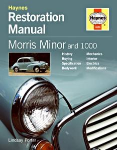 haynes mini restoration manual pdf
