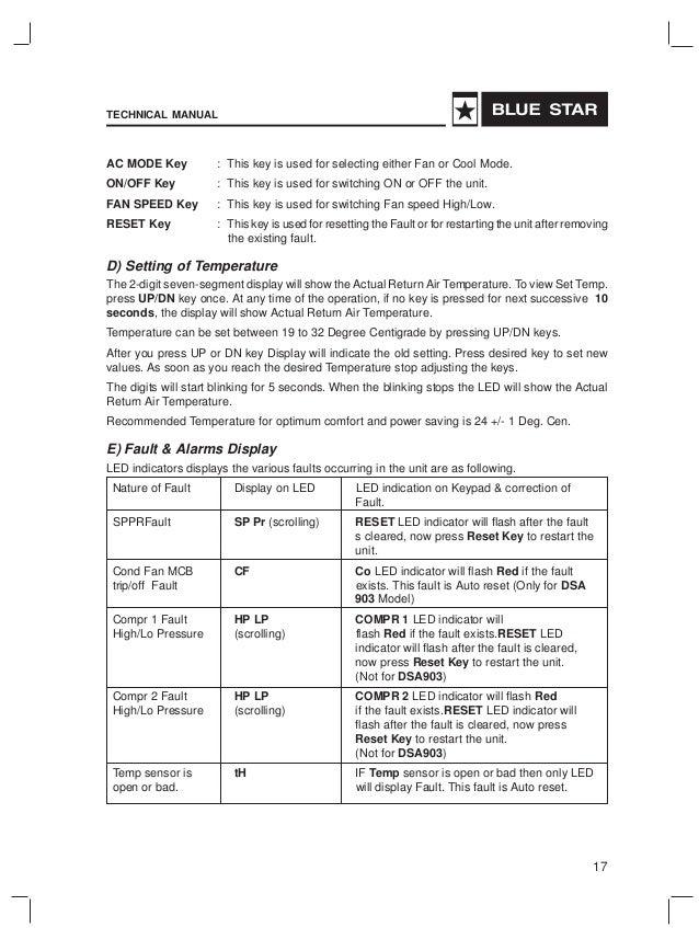 hitachi window ac remote control manual