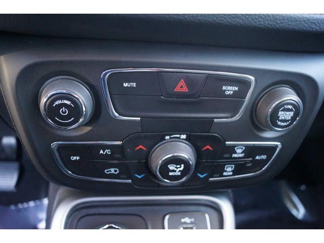 jeep compass manual transmission suv