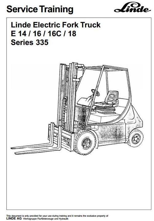 john deere 482c forklift manual