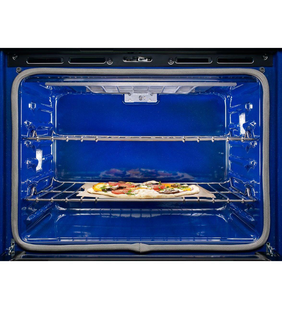 kitchenaid convection wall oven manual