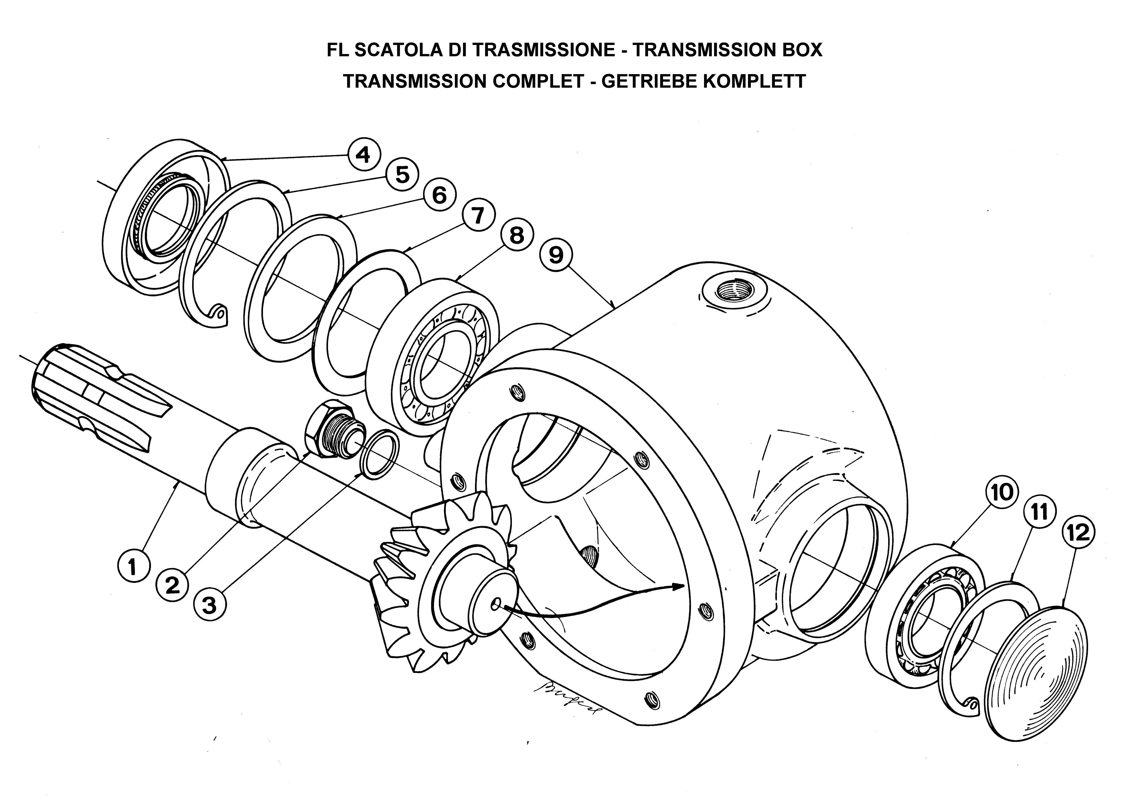 kubota l5030 service manual pdf