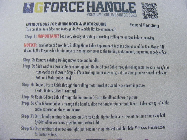minn kota power center manual