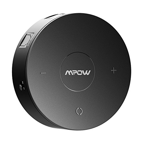 mpow bluetooth 4.1 transmitter receiver manual pdf