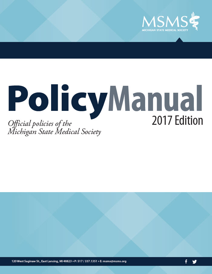 nursing home policy and procedure manual