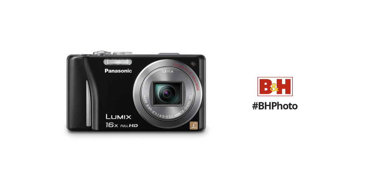 panasonic lumix manual dmc zs10