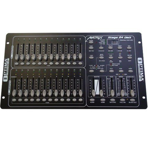 pearl 2010 moving light controller manual