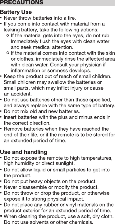 ps4 media remote manual pdf
