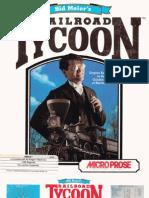 railroad tycoon 2 platinum manual