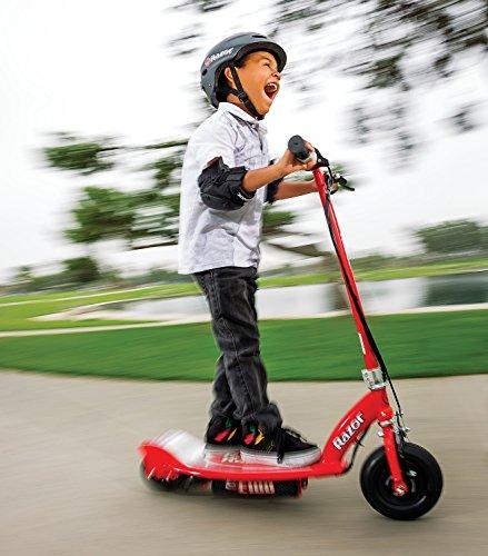 razor accelerator electric scooter manual