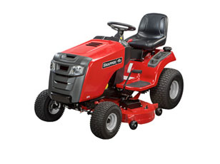 snapper riding mower parts manual