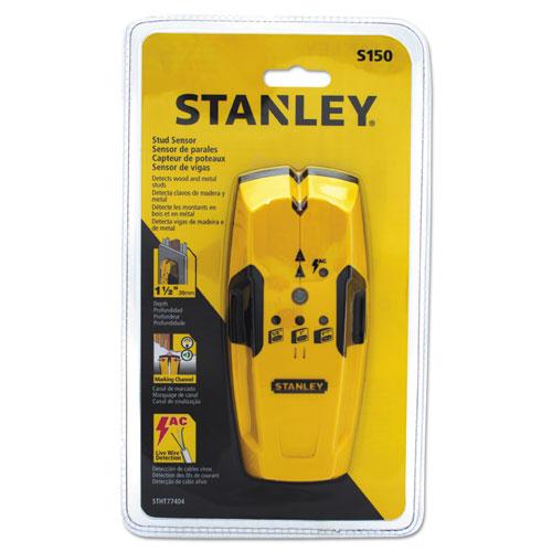 stanley s150 stud finder manual