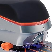 staples one touch 60 sheet stapler manual