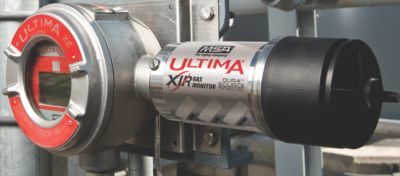 ultima xe gas detector manual