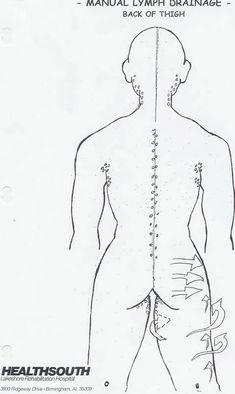 what is manual lymphatic drainage